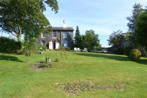 4 bedroom equestrian property for sale - Langley Lane, Heywood, Lancashire, OL10