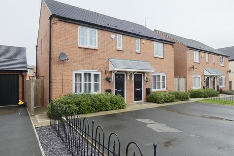 3 bedroom semi-detached house to rent - Chilham Way, Boulton Moor