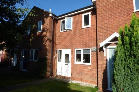 2 bedroom terraced house for sale - Beech Close, Handsacre
