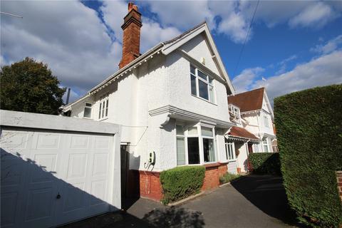 4 bedroom semi-detached house for sale - Wellington Road, Lower Parkstone, Poole, Dorset, BH14