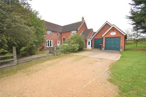 5 bedroom detached house for sale - Slapton Road, Little Billington