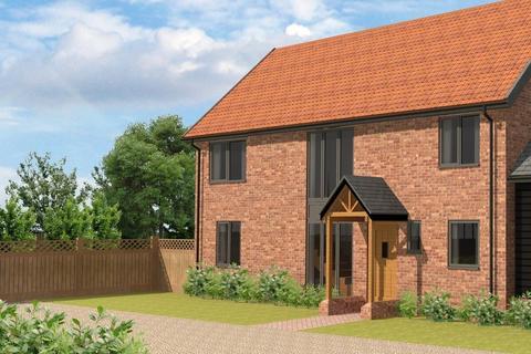 3 bedroom detached house for sale - Swan Lane, Westerfield, Ipswich, Suffolk, IP6 9AX