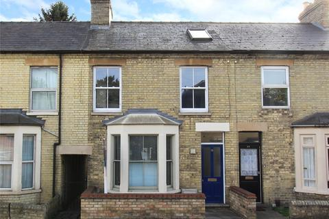 3 bedroom terraced house for sale - Brookfields, Cambridge