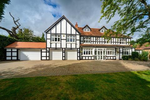 7 bedroom detached house for sale - Grange Road, Dorridge