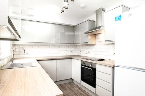 2 bedroom flat to rent - Gladstone Street, St. Georges Cross, Glasgow, G4 9PJ