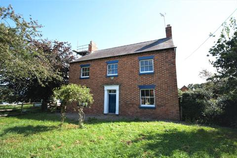 4 bedroom cottage to rent - Top House Farm