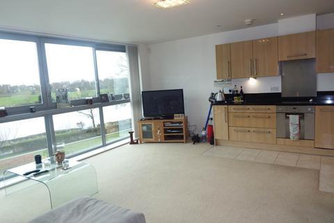 1 bedroom flat to rent - River Crescent, Waterside Way, Nottingham