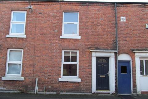 2 bedroom terraced house to rent - Beeston Street, Castle, Northwich