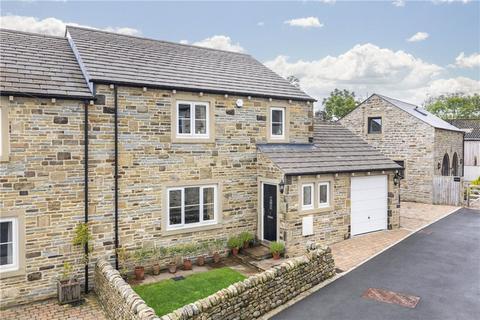 4 bedroom semi-detached house for sale - Beautry Croft, Main Street, Rathmell, Settle