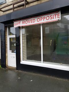 Shop to rent - Killinghall Road, Bradford BD2