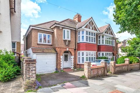 5 bedroom semi-detached house for sale - Davigdor Road, Hove, East Sussex, BN3