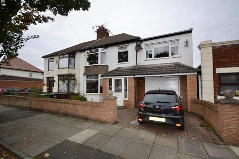 4 bedroom semi-detached house for sale - Brooke Road East, Waterloo, Liverpool, L22