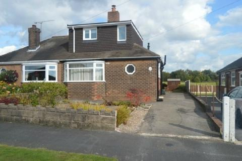 2 bedroom semi-detached bungalow to rent - Fearns Avenue, Bradwell