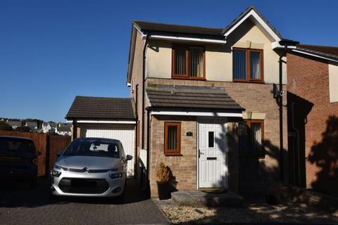 3 bedroom semi-detached house to rent - Ashton Way, Saltash