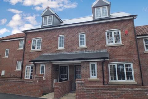 4 bedroom townhouse to rent - Radfords Turf, Cranbrook