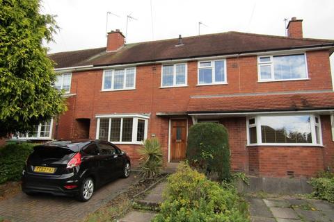 3 bedroom terraced house to rent - Tyndale Crescent,Great Barr,Birmingham