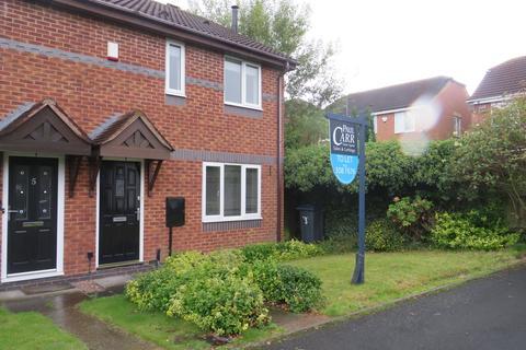 3 bedroom semi-detached house to rent - Churchill Road, New Oscott