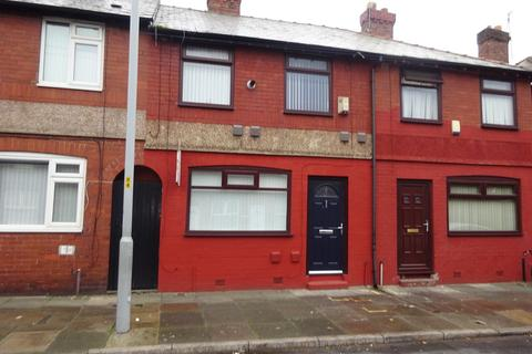 3 bedroom terraced house for sale - Seaforth Road, Liverpool