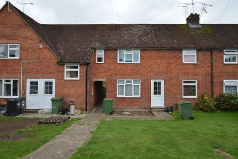 1 bedroom ground floor flat to rent - Kings Avenue, Winchester
