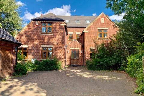 6 bedroom detached house for sale - Sandy Lane, Melton Mowbray
