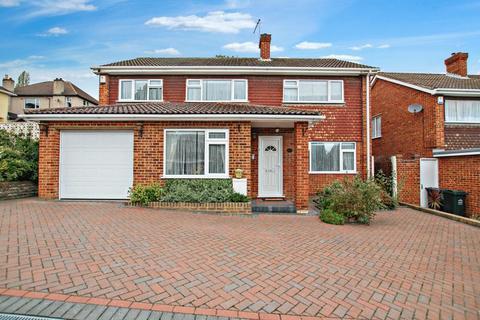 4 bedroom detached house for sale - Briar Road, Bexley