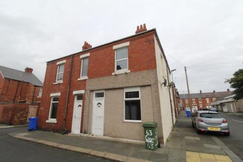 2 bedroom ground floor flat to rent - Croft Road, Blyth