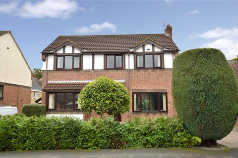 4 bedroom detached house for sale - Robin Chase, Pudsey, West Yorkshire