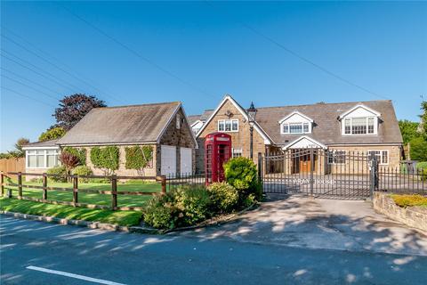 4 bedroom detached house for sale - Aran House, Claypit Lane, Ledsham, South Milford, West Yorkshire