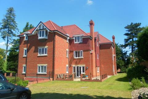 2 bedroom apartment to rent - Wyvern Road, Sutton Coldfield