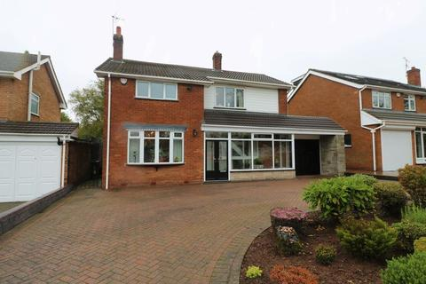 4 bedroom detached house for sale - Gloucester Road, Walsall