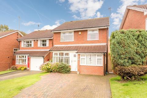 3 bedroom detached house for sale - Thurloe Crescent, Rubery, Birmingham