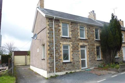 3 bedroom house to rent - Llanybydder, ,