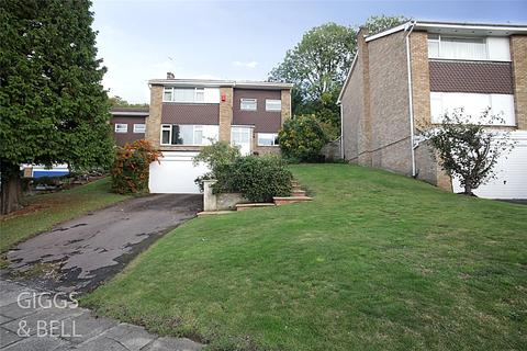 4 bedroom detached house for sale - Chartwell Drive, Luton, Bedfordshire, LU2