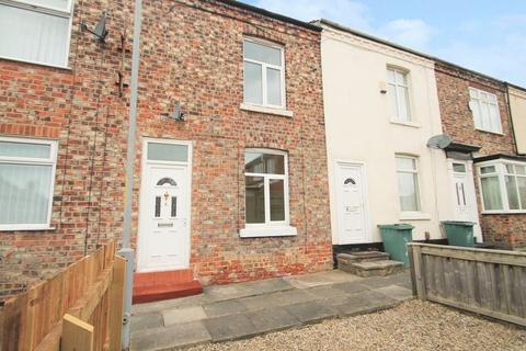 2 bedroom terraced house for sale - North Mount Pleasant Street, Norton, TS20 2JA