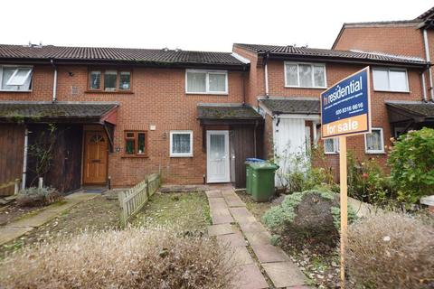 2 bedroom terraced house for sale - Gadwall Way, West Thamesmead