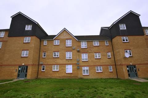 2 bedroom apartment for sale - Greenhaven Drive, Central Thamesmead