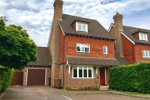 4 bedroom detached house for sale - Wessex Walk, Bexley Park