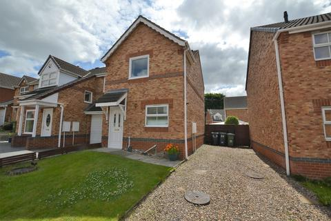 2 bedroom semi-detached house for sale - Jubilee Court, Gateshead, Tyne and Wear
