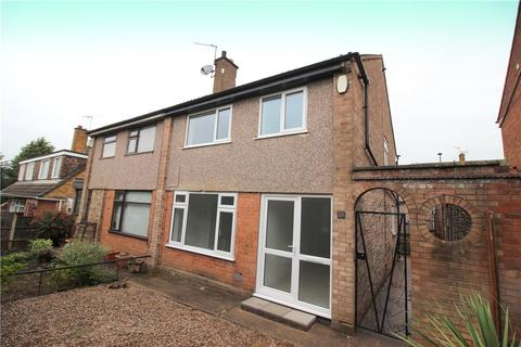 3 bedroom semi-detached house for sale - Gilbert Close, Spondon