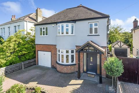 4 bedroom detached house for sale - Longlands Road, Sidcup