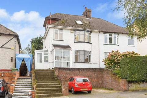 4 bedroom semi-detached house for sale - Mount Culver Avenue, Sidcup
