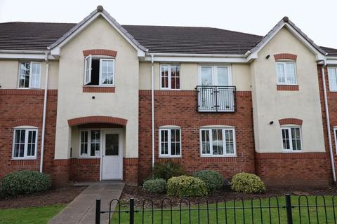 2 bedroom ground floor flat for sale - Wiltshire Way, West Bromwich