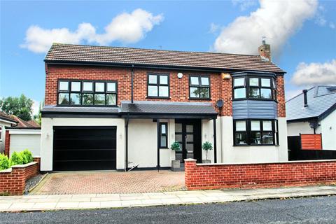 4 bedroom detached house for sale - Hartburn Avenue, Hartburn