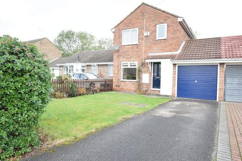 3 bedroom semi-detached house for sale - Brevere Road, Hedon
