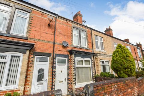 2 bedroom terraced house for sale - Carlton Avenue, Clifton