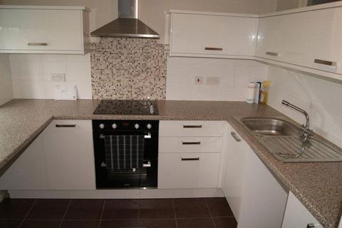 2 bedroom apartment to rent - Wallington Court, Lakeshore,  Killingworth