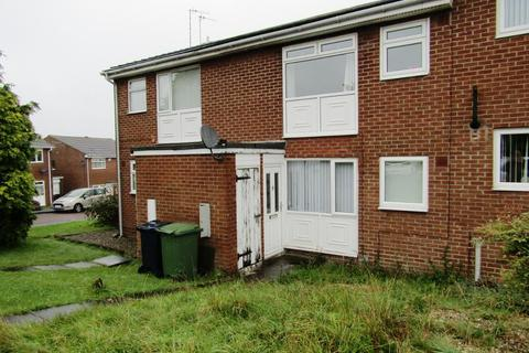 1 bedroom flat for sale - Rosedale Road, Crawcrook, Crawcrook, Tyne & Wear, NE40 4UN