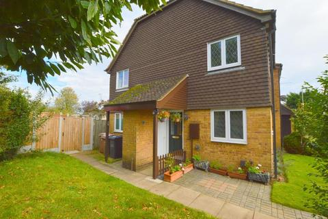 1 bedroom cluster house for sale - The Dell, Wigmore, Luton, Bedfordshire, LU2 8SX