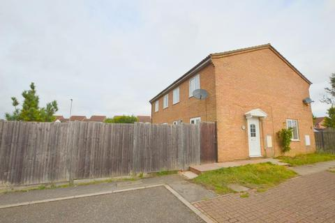 1 bedroom cluster house for sale - Reston Path, Wigmore, Luton, Beds, LU2 9UU