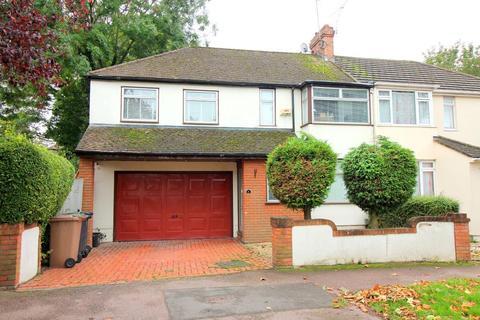 3 bedroom semi-detached house for sale - Third Avenue, Luton, Bedfordshire, LU3 3ES